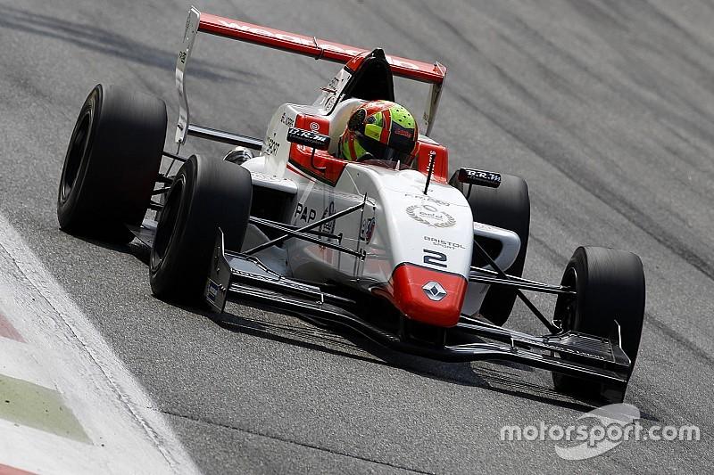 Lando Norris si impone su Boccolacci in Gara 1 a Monza