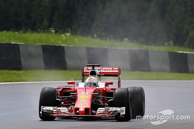 """Vettel - """"J'aurais dû prendre plus de risques"""""""