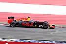 """Ricciardo heeft geen problemen met kerbs: """"Ze doen hun werk"""""""