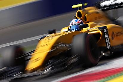 Non, rien n'a changé chez Renault