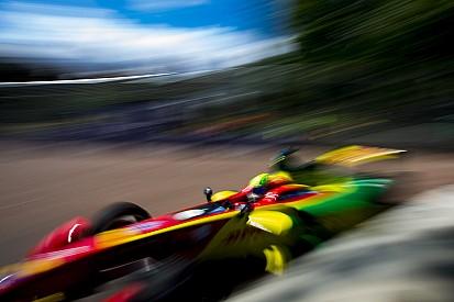 Course - Di Grassi et Buemi éclipsent le duel Prost/Senna!