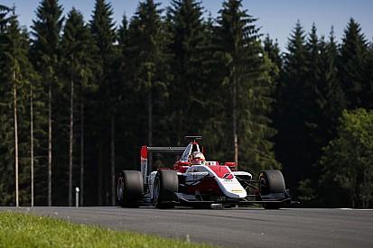C1 - Victoire dominatrice de Leclerc, triplé ART