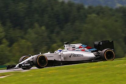 """Massa lamenta chuva: """"muito difícil entender a situação"""""""
