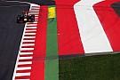 Ricciardo defiende los bordillos: