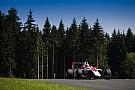 Leclerc sobrevivió al susto final de la lluvia para ganar