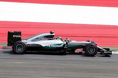 Parrilla de salida: la razón por la cual Rosberg larga sexto