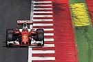 FIA не планує жодних змін стосовно бордюрів Red Bull Рингу