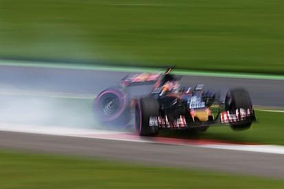 FIA、レッドブルリンクの縁石を変更せず。サストラブルの原因は周波数