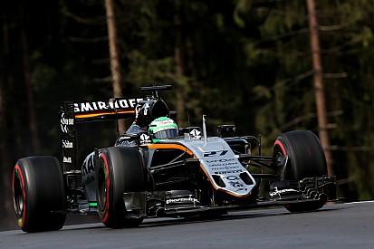 Force India compte sur un allié nommé Button
