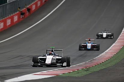La pioggia e la safety car incoronano Boschung in Gara 2