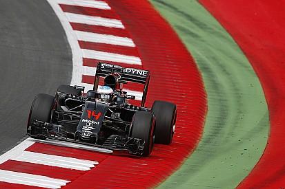 McLaren culpa en el fallo con Alonso a un error de comunicación