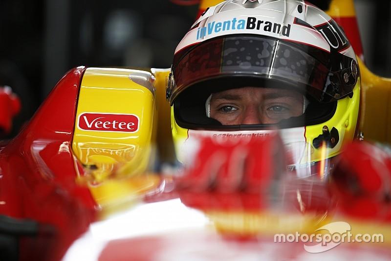 GP2 Avusturya: King ilk zaferine ulaştı