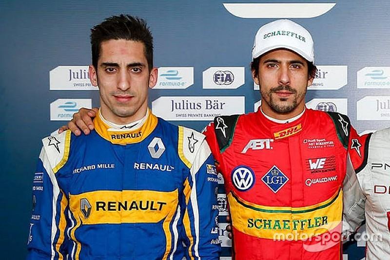 Qualifs - Buemi en pole, égalité parfaite pour l'ultime duel de la saison!