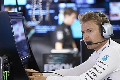 Rosberg étudié par les commissaires après le crash du dernier tour!