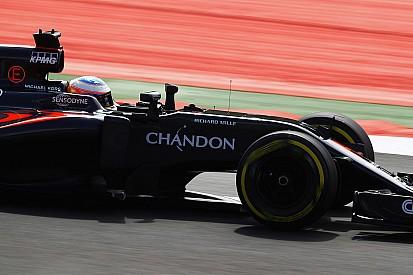 """Alonso, resignado: """"Un fin de semana para olvidar"""""""
