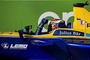 Формула E Отчет о гонке Прост выиграл гонку, Буэми стал чемпионом