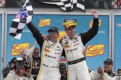 Fittipaldi vence em Watkins Glen; Negri é 3°