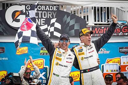 Fittipaldi y Barbosa vencen en Watkins Glen