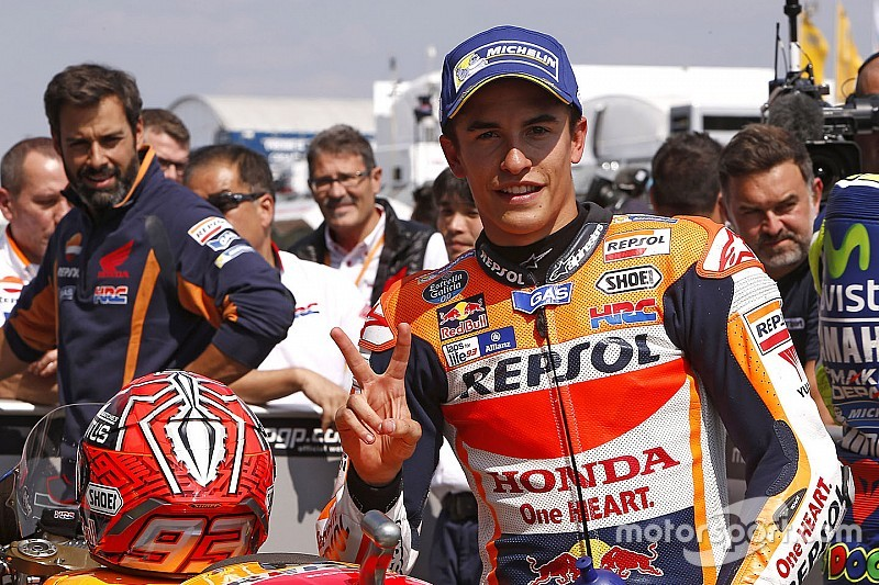 Championnat - Márquez creuse encore l'écart