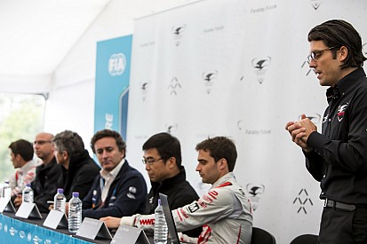 Jérôme D'Ambrosio e Loïc Duval hanno avuto il rinnovo