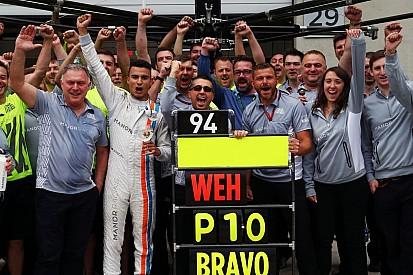 Avusturya GP'sinin kazananları ve kaybedenleri