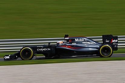 ホンダ、今週末のイギリスGPにアップデート版エンジン投入か?