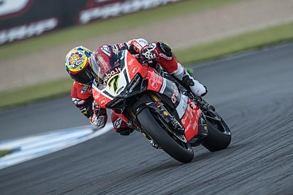 Ducati crede ancora nel titolo e cerca la doppietta a Laguna Seca