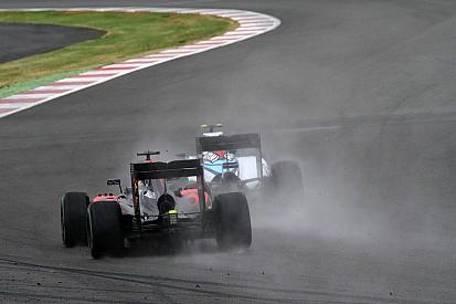Silverstone ne devrait pas échapper à la pluie