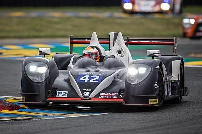 Williamson correrà la 6 Ore del Nurburgring con il team Strakka