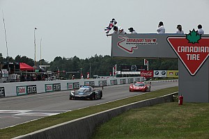 IMSA Preview Timetable of the 2016 Mobil 1 Sportscar Grand Prix