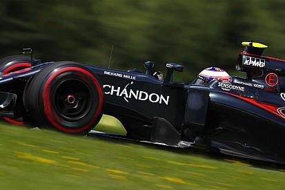 """McLaren veut """"une performance qui justifiera tous les efforts"""""""