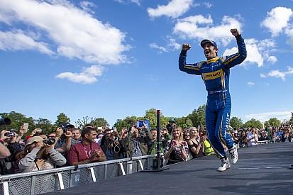 Un vrai retour en grâce pour Nicolas Prost
