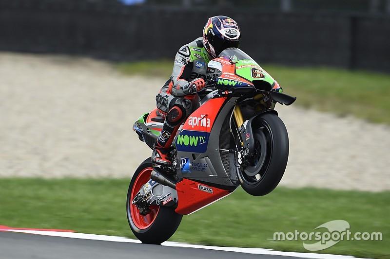 Mercato MotoGP: cinque piloti in corsa per tre moto