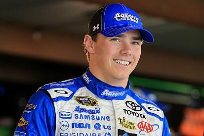 Moffitt to make first NASCAR start of the season at Kentucky