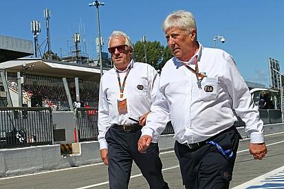 布拉什即将从FIA卸任