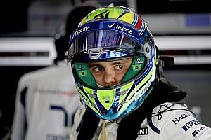 Formule 1 Contenu spécial Chronique Massa - La tension va perdurer chez Mercedes