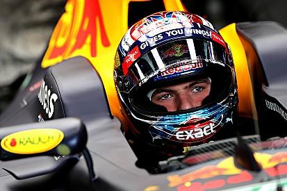 Red Bull attend des progrès en qualifications pour Verstappen