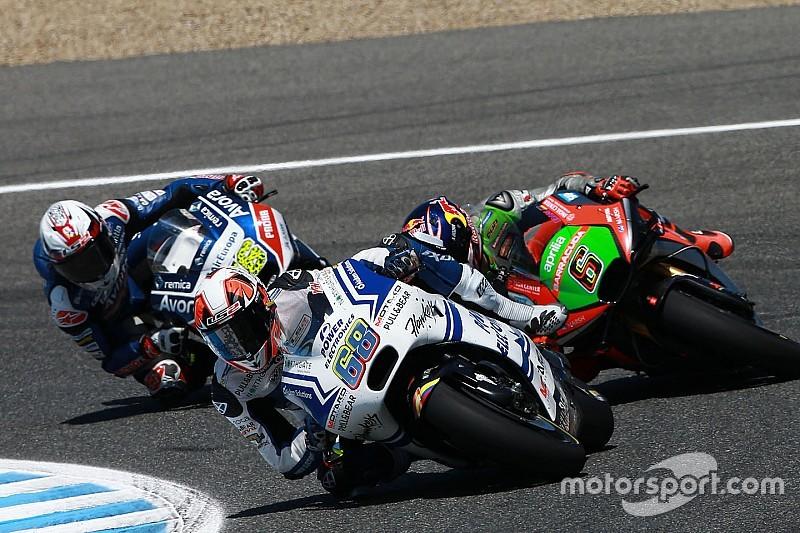 Mercado da MotoGP: cinco pilotos disputam três assentos