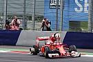 Pirelli: уламки призвели до вибуху шини у Феттеля