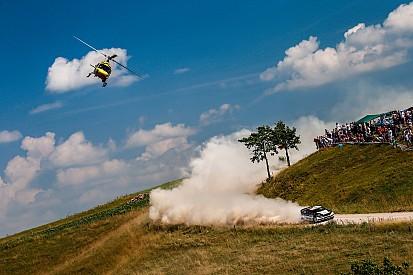 Diapo - Le film du Rallye de Pologne 2016
