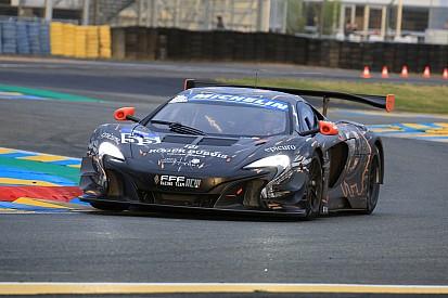Melandri debuteert volgende week in GT3 Le Mans Cup