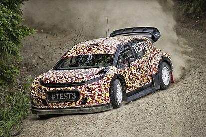 Citroen solo tendrá dos coches en el WRC 2017