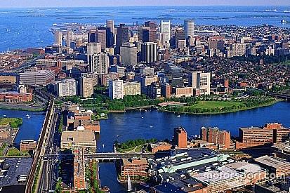 La carrera de IndyCar en Boston, en quiebra
