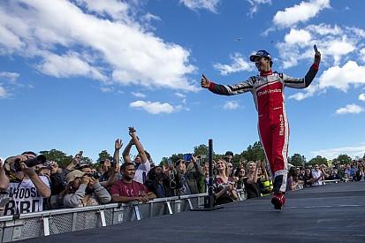 """Senna: """"E finalmente è arrivato un secondo posto…"""""""