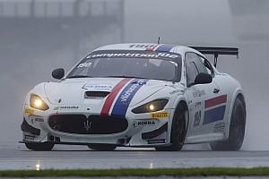 Villorba Corse e le Maserati tornano nell'Europeo GT4 a Spa-Francorchamps