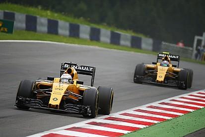 Renault - Le top 5 en 2017, le podium en 2018, le titre en 2020