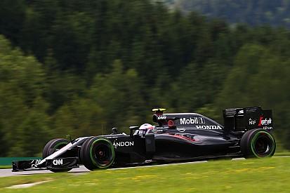 Évolution moteur pour Honda à Silverstone