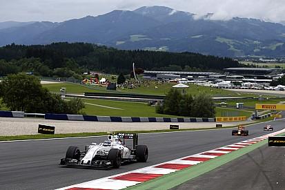 Red Bull Ring: l'allungamento è indispensabile per il GP d'Austria 2017