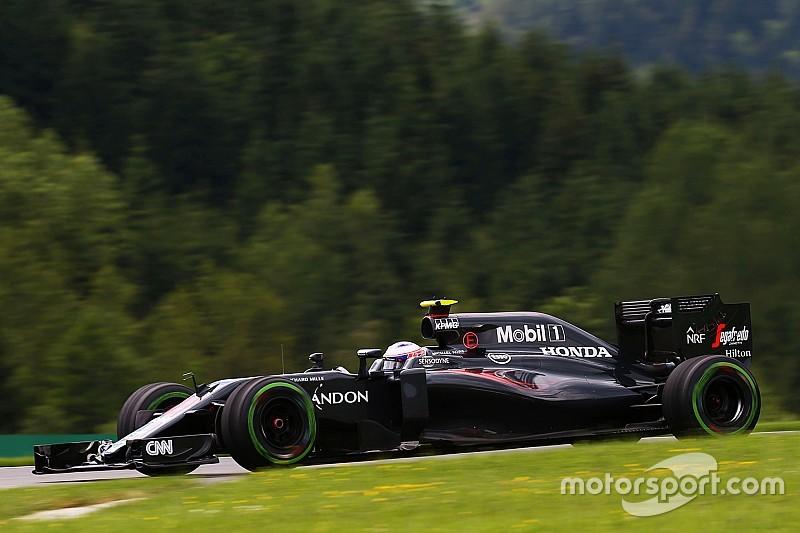 La Honda introduce il motore evoluto nel GP di Gran Bretagna