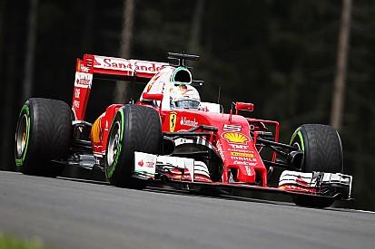 Ray-Ban diventa un nuovo sponsor della Ferrari